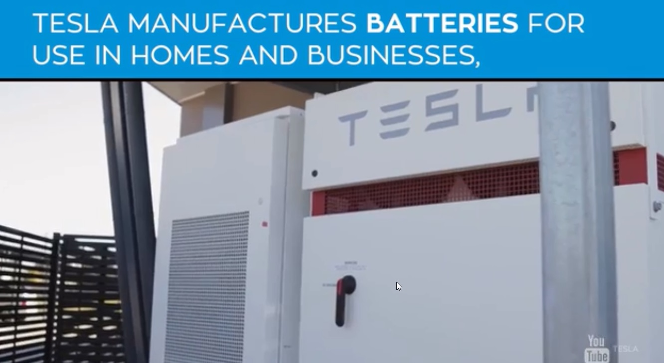 Tesla and Australia will turn 50,000 homes into a virtual solar power plant